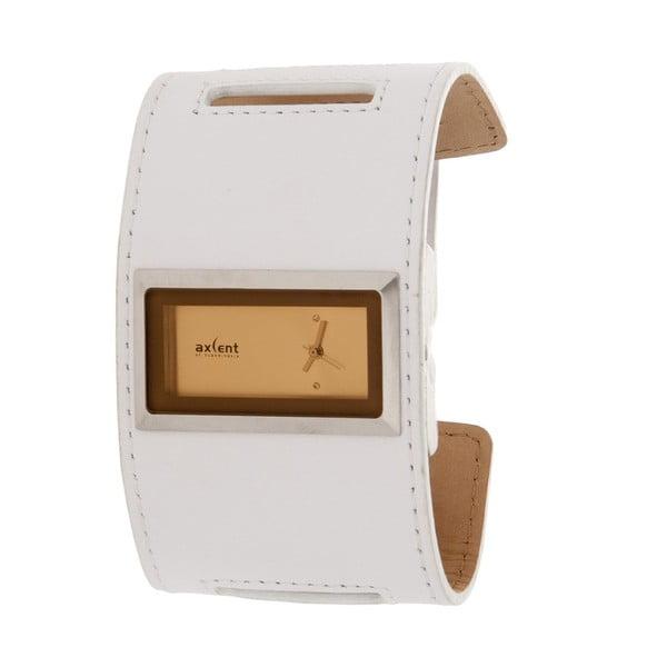 Skórzany zegarek damski Axcent X69911-631