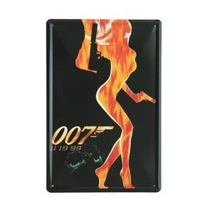 Tablica 007, 20x30 cm