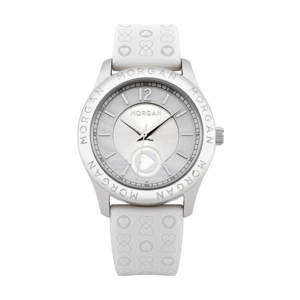 Zegarek damski Morgan de Toi 1132W White