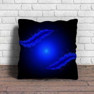 Poduszka Deep Blue no. 706