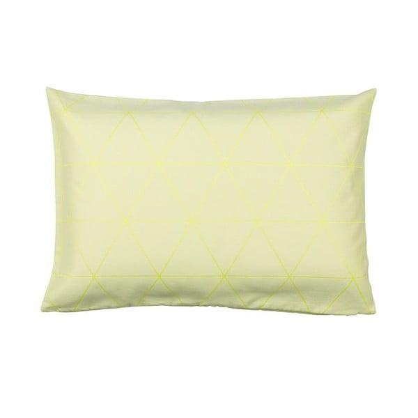 Poduszka Neon Hills White, 40x60 cm