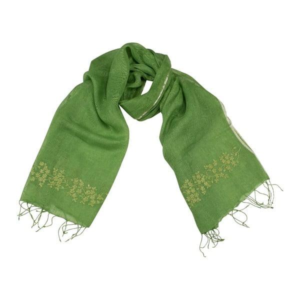 Chusta Tabea Green