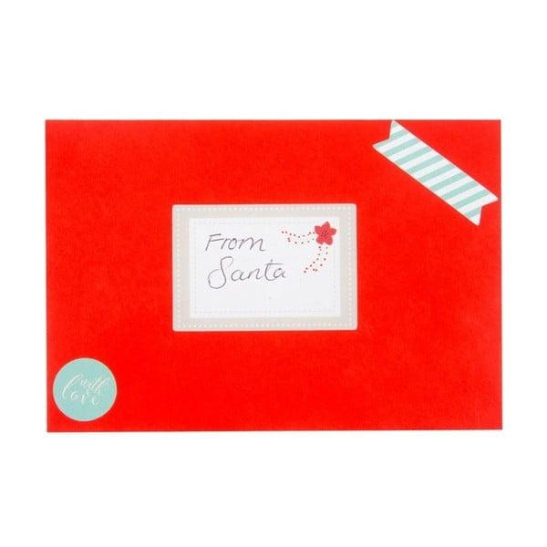 Etykiety świąteczne Busy B