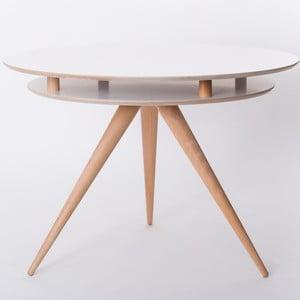 Stół do jadalni Triad White