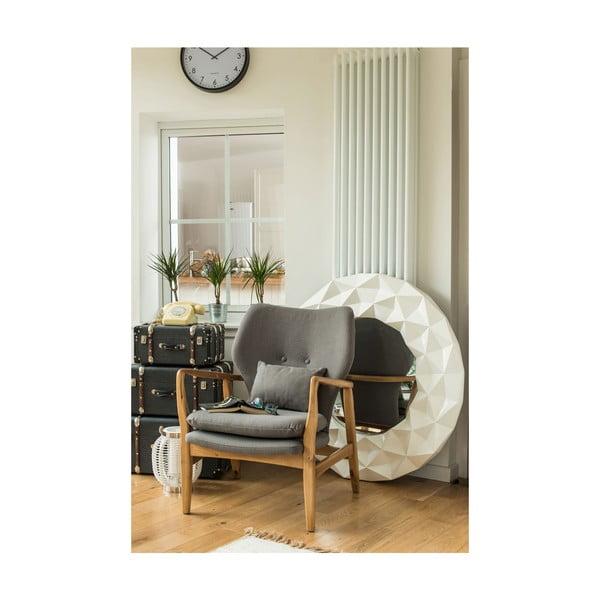 Fotel Stockholm z drewna brzozowego