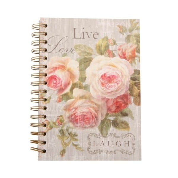 Notes Love Roses