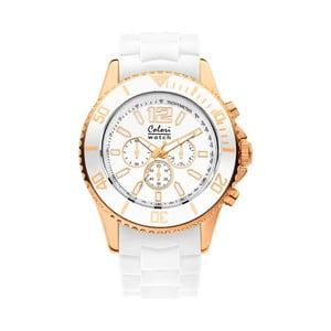 Zegarek Colori 48 All White Chronolook