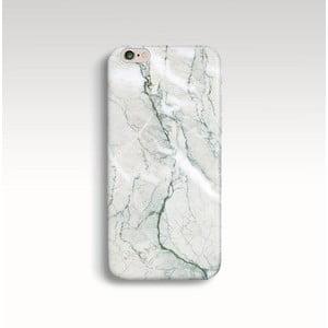 Etui na telefon Marble Olive na iPhone 6/6S