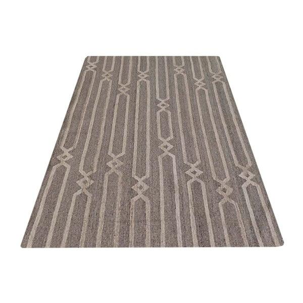 Ręcznie tkany dywan Kilim D no.787, 140x200 cm