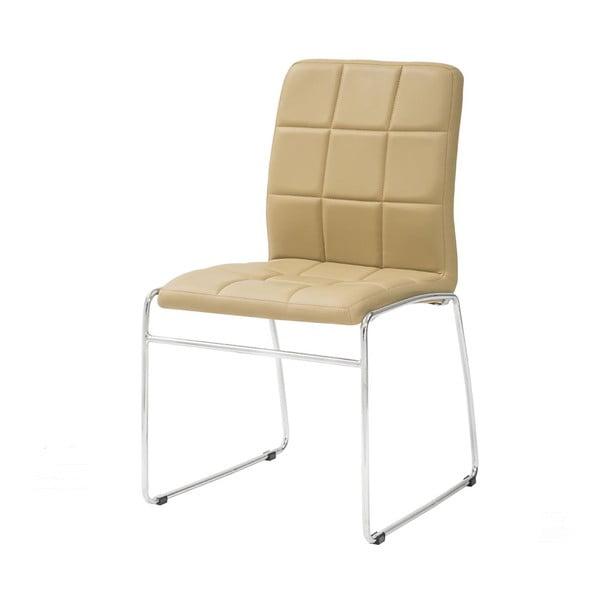 Krzesło Kid, beżowe