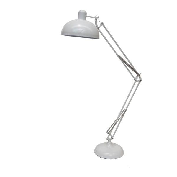Lampa stołowa Agata Bianca