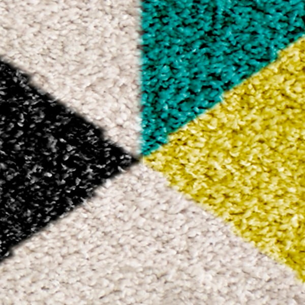 Dywan Chiffon 160x230 cm, kremowy