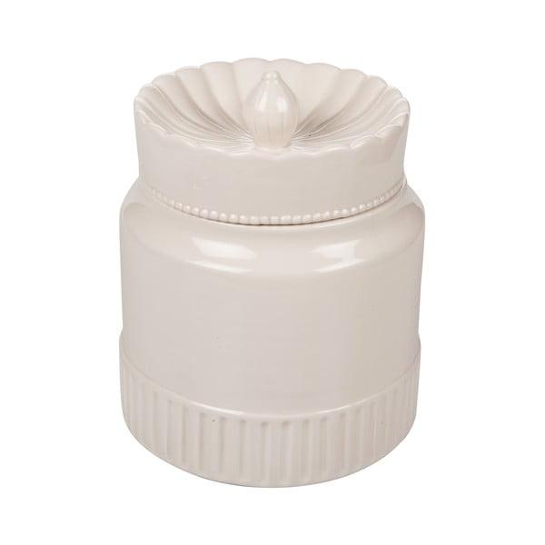 Ceramiczny pojemnik Biscottiera, 17x20 cm