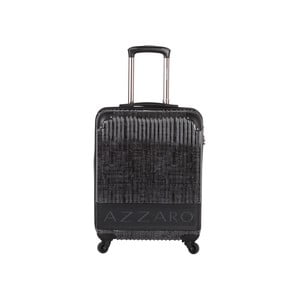 Walizka Azzaro Trolley Dark Grey, 43 l