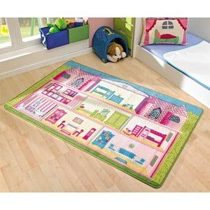 Dywan dziecięcy Game House, 100x160 cm
