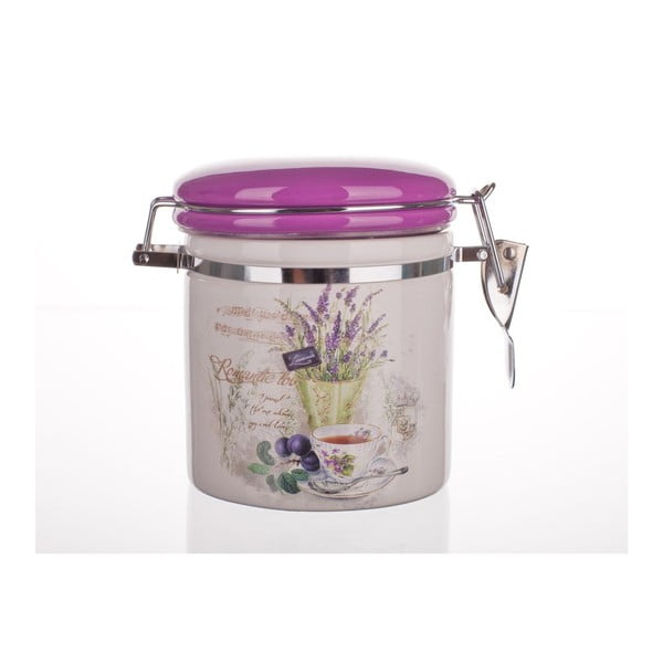 Pojemnik Lavender, 450 ml