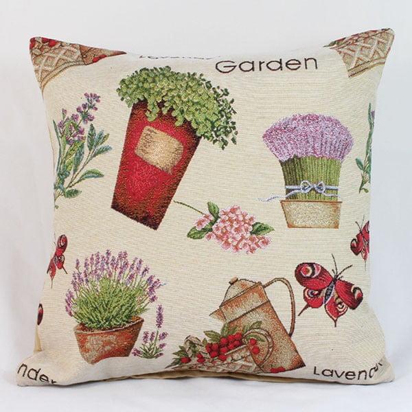 Poszewka na poduszkę Dakls In The Garden