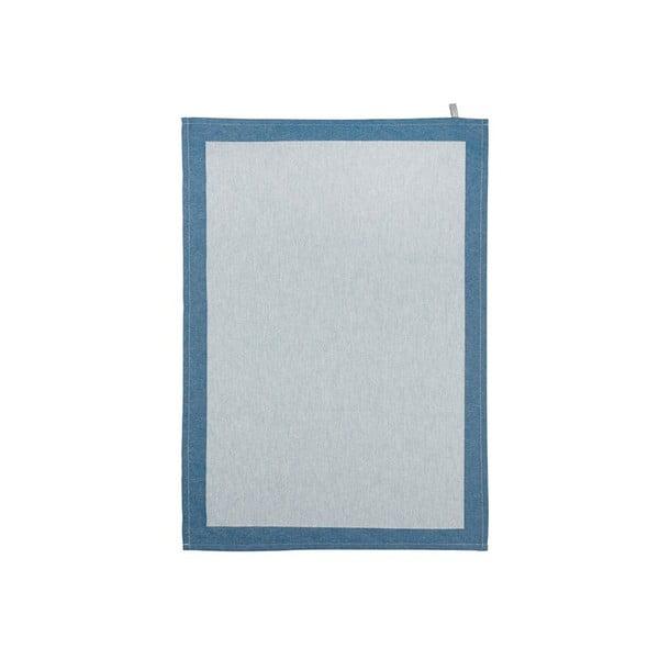 Ścierka kuchenna Frame China Blue
