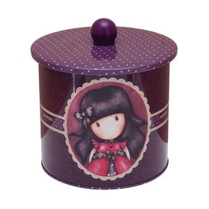 Pojemnik na ciasteczka Santoro London Gorjuss Ladybird