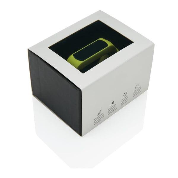 Zegarek Tracker Activity, zielony
