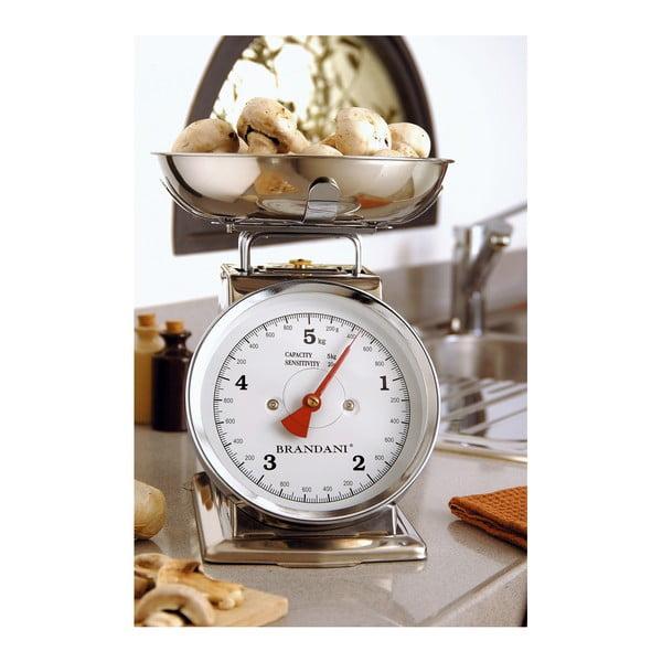 Waga kuchenna ze stali nierdzewnej do 5 kg