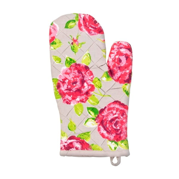 Rękawica kuchenna Glove Rose
