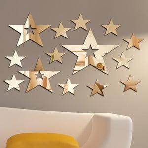 Lustro dekoracyjne Gwiazdki