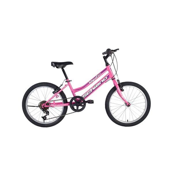 """Rower dziecięcy Schiano 288-30, roz. 20"""""""