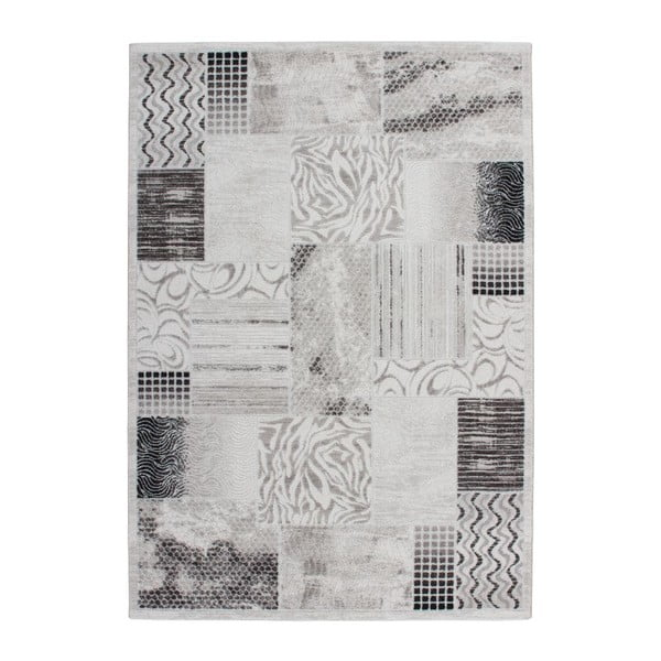 Dywan Talitha 719 Silver, 80x300 cm