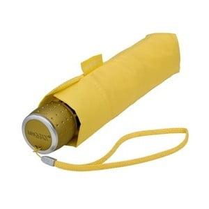Parasolka MiniMax Compact Yellow