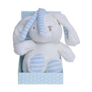 Niebieski królik pluszowy Ewax Rabbit with Music