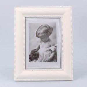 Ramka na zdjęcie White Days, 19x24 cm