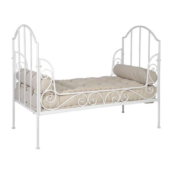 Dziecięce łóżko metalowe Sofia