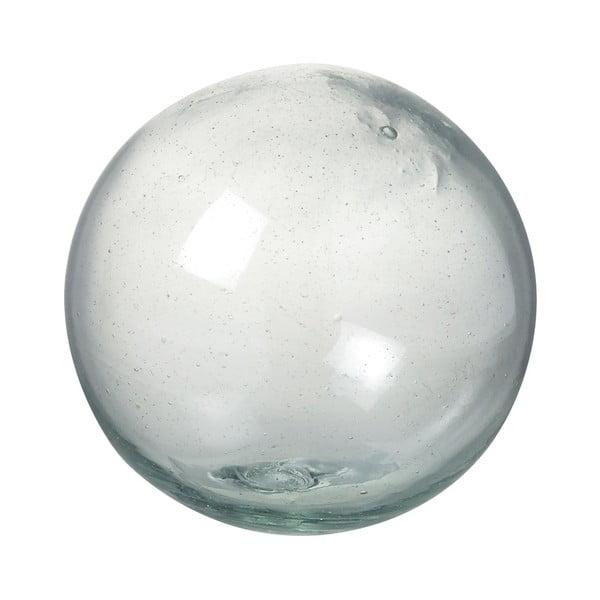 Szklana dekoracja Parlane Glass, Ø10 cm