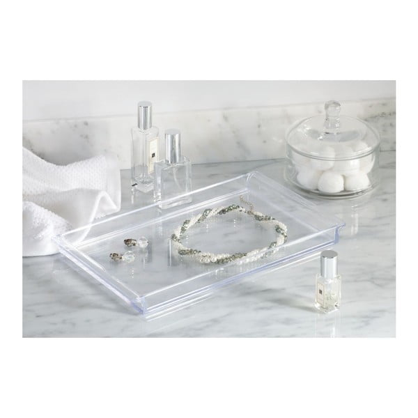 Tacka Clarity Vanity Clear