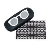 Etui na okulary Incidence Basics, 16,5x6cm