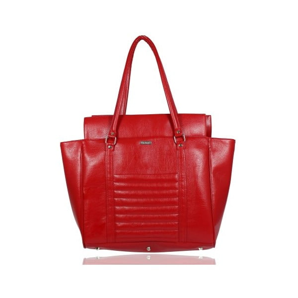 Czerwona torebka Dara bags Futurio Extended