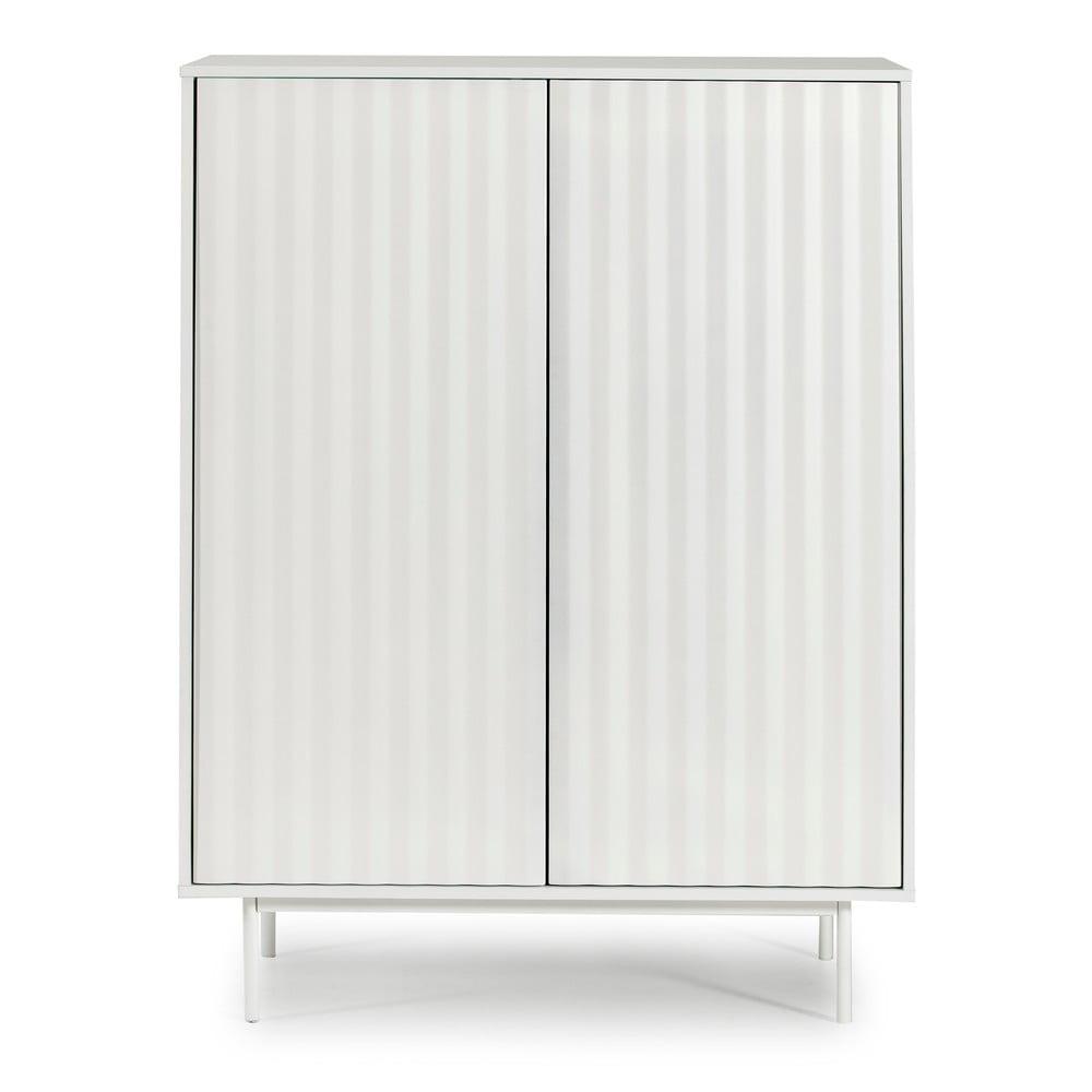 Biała szafka Teulat Sierra