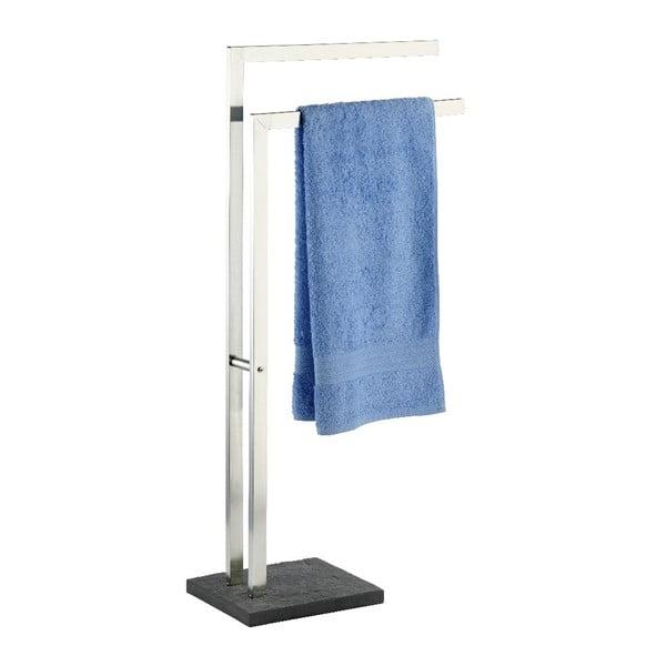 Stojak na ręczniki Wenko Slate Rock