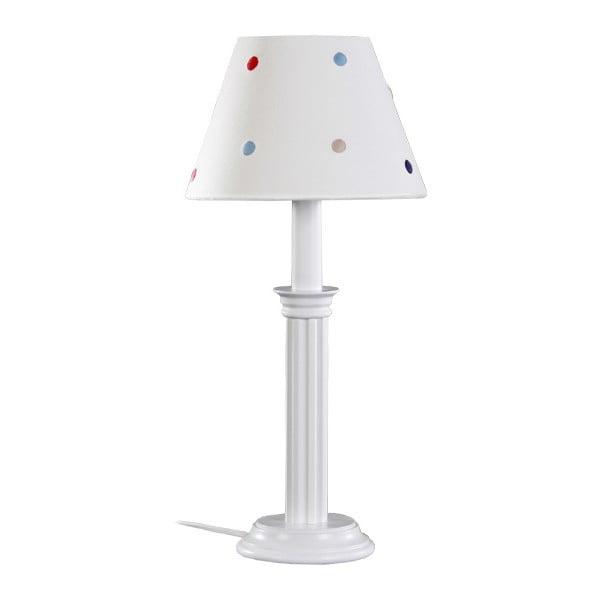 Lampa stołowa White Marine