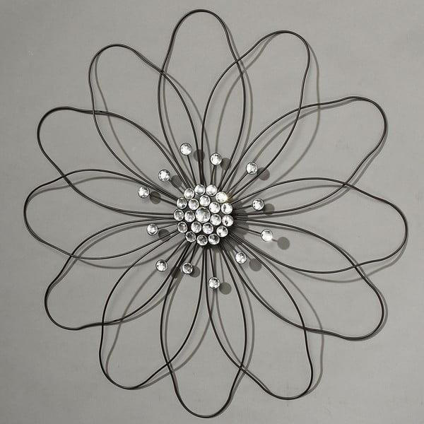 Dekoracja ścienna Flower