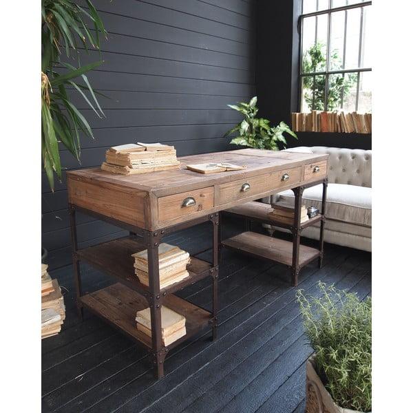Biurko Natural Vintage Desk