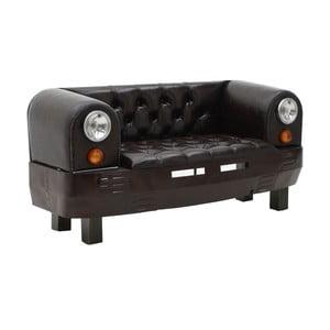Sofa dwuosobowa InArt Car
