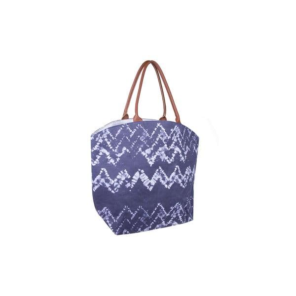 Torba płócienna Tri-Coastal Design Blue Aztec