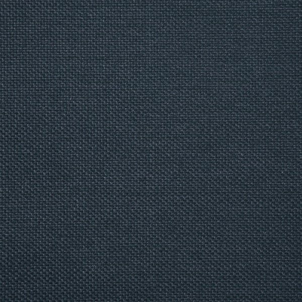 Ciemnoniebieska sofa 3-osobowa Vivonita Harlem XL