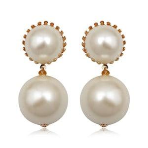 Kolczyki Pearl Elegance
