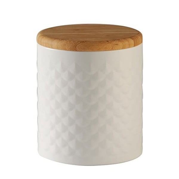 Pojemnik Scallop Large Canister