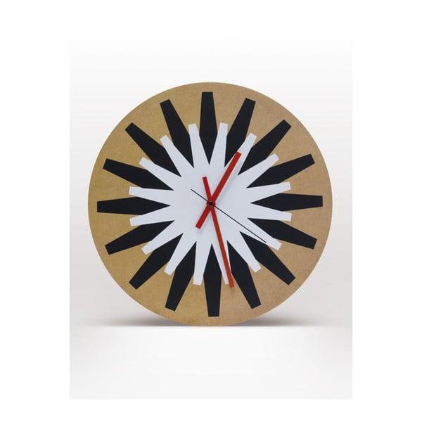 Zegar ścienny Flash, 40 cm