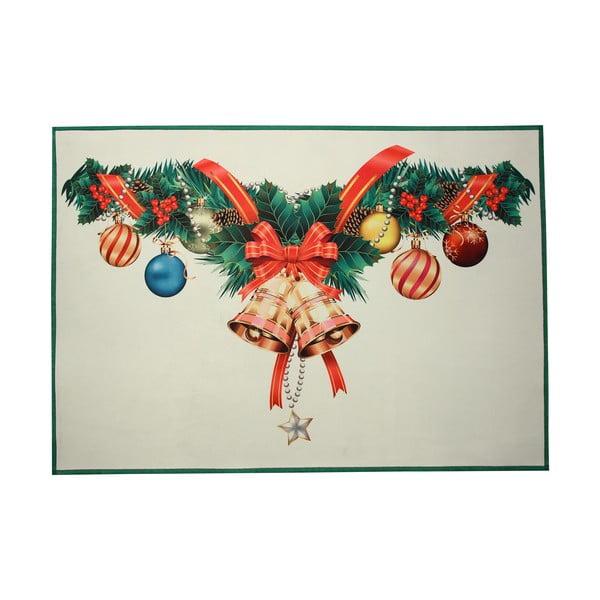 Nakrycie świąteczne Christmas no. 8,  33x50 cm