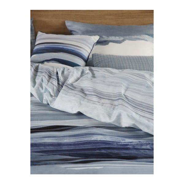 Poduszka Essenza Mooa Blue, 45x45 cm